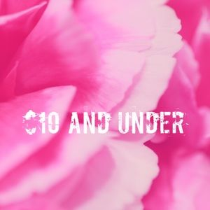 $10 and under